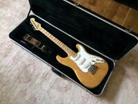 1983 Fender Stratocaster Elite - Near Mint Condition