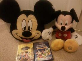 JOBLOT: Disney Mickey Mouse