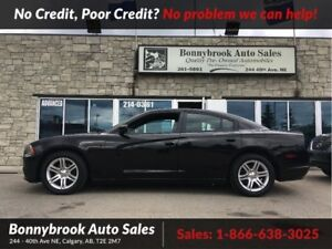 2011 Dodge Charger SE HEATED SEATS BLUETOOTH