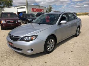 2009 Subaru Impreza 2.5i Package ***2 Year Warranty Available