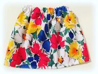 Children's Handmade Elastic Waist Skirt