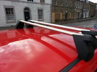 Roof Bars for Ford Focus Estate