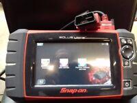 snap on diagnostic scanner
