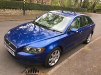 VOLVO S40 2.0D ABSOLUTELY IMMACULATE