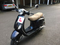 Vespa LX125 2008 For Sale in Great Condition