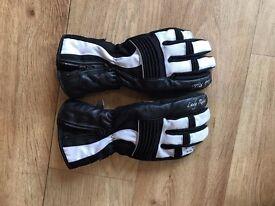Frank Thomas Ladies Gloves - REDUCED