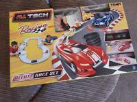 Tomy Deluxe race set for sale