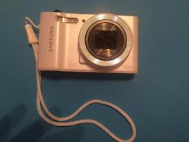Samsung smart camera WB30F