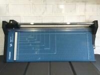 DAHLE 554 BS5498 PROFESSIONAL PAPER TRIMMER