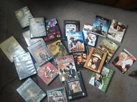 cowboy dvd s and many more