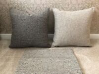 Cushion with Filler x3