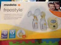 Medela Freestyle Electric Breastpump