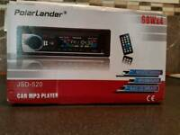 Car stereo radio mp3 USB