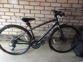 Ladies Whyte R7 Road Bike