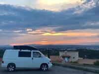 Vw t4 Camper/Day Van