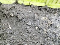 TOPSOIL - FREE TO COLLECT