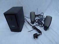 Dell PC Speaker sound system
