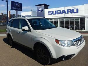 2013 Subaru Forester Touring