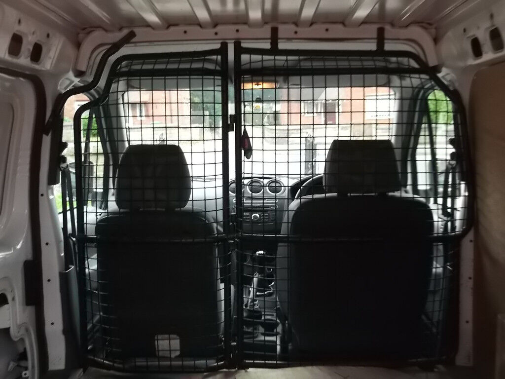 Bulkhead Cage For Ford Transit Connect In Mansfield