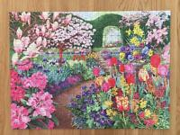 Ravensburger 500 piece puzzle - Perfect condition