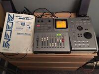 Zoom MRS MultiTrax Multi Track Recorder