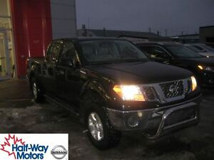 2011 Nissan Frontier SV | Tough & dependable!