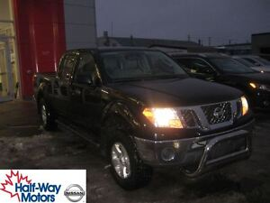 2011 Nissan Frontier SV | Tough & dependable!