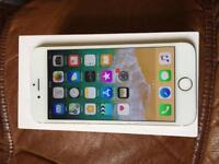 Apple iPhone 6 128gb on lebara/ Vodafone
