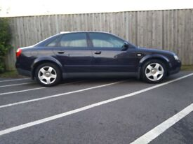 AUDI A4 great car in very good condition