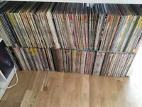 750 Classical LP's (approx)