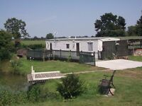 Fully accessible 2 bedroom caravan to hire. From £127- £303.
