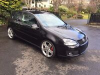 Volkswagen Golf GT Sport 1.4 TSI Twincharger - GTI Look with 197 BHP! Never damaged.