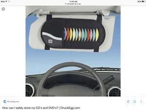 Looking for a cd holder