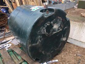 Fuel Tank 1300L