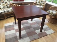 Extendable Dining Table £30 - buyer collects.