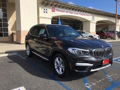 2020 BMW X3 xDrive30i 2020 BMW X3 xDrive30i