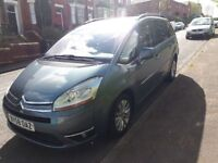 Citroen Grand Picasso 1.6 HDI FOR SALE!