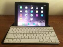 Pad 32GB 4G (3rd generation) with keyboard and smartcover Haymarket Inner Sydney Preview