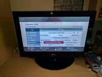 LG 26 Inch Tv