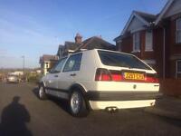 1992 Volkswagen MK2 Golf VW