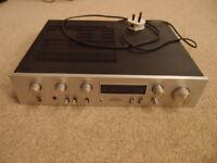 Pioneer SA 710 stereo amplifier