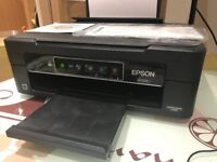 Epson printer Model XP 245 - Bargain - Must be gone by 2pm today
