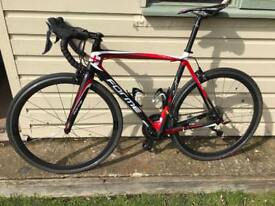 Forme comp 1.0 bicycle