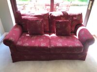 SOFA BED - As new condition!!
