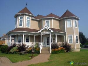 529 500$ - Maison 2 étages à vendre à St-Isidore-De-Laprairie
