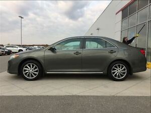2012 Toyota Camry LE UPGRADE London Ontario image 2