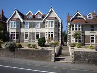Brand New 2 bed flat in annexe of large Victorian town house with garden