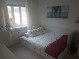 Double Room/tidy & clean/all incl.