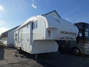 2010 Surveyor 285RL