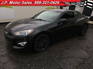2013 Hyundai Genesis Coupe 2.0T, Automatic, Steering Wheel Contr